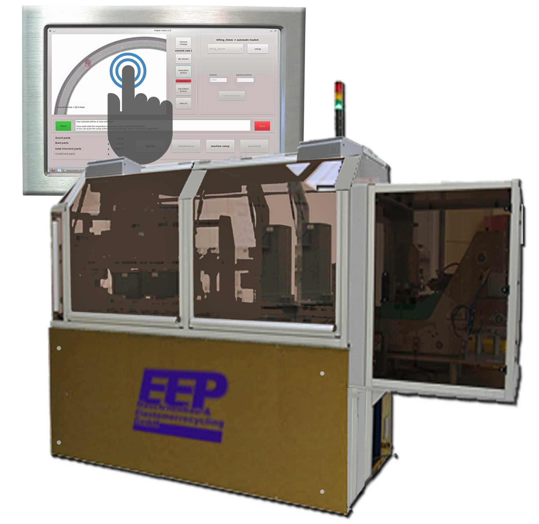 KTline - EEP Maschinenbau GmbH
