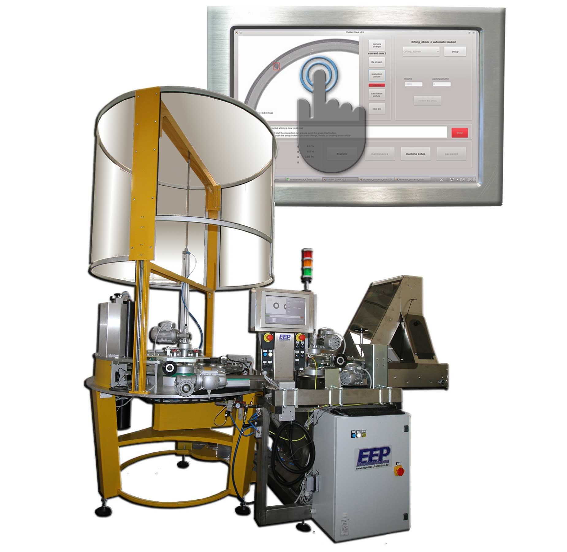 KTprime - EEP Maschinenbau GmbH
