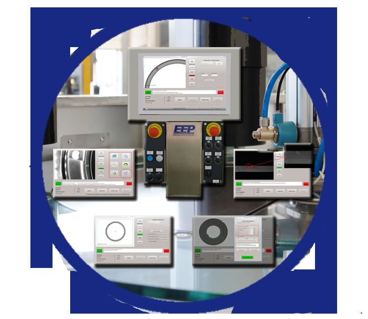 KTsoftware - EEP Maschinenbau GmbH